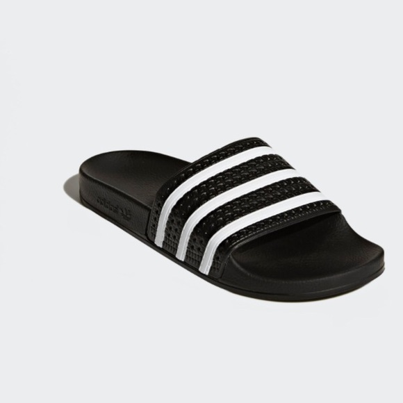 promo code 16402 0defc Adidas Other - Adilette Slides Men Adidas Sandals